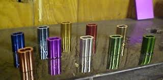 Anodizing Supplies For Refilling Do It Yourself Studio And