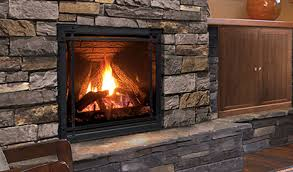 the benefits of a gas fireplace