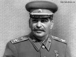 if i ever meet stalin an essay by waheed adigun the trent joseph stalin