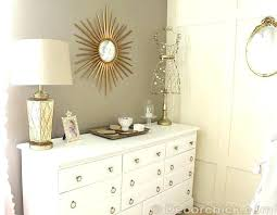 white and gold bedroom – juniatian.net