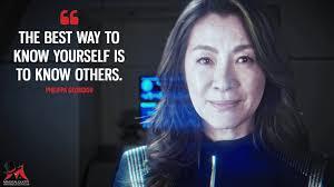 Star Trek Quotes Amazing Star Trek Discovery Quotes MagicalQuote