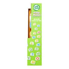 Bohs russian magnetic alphabet letters, educational learning toy for kids, home decor fridge magnets,message board,pack of 2. Leapfrog Fridge Phonics Magnetic Letter Set Walmart Com Walmart Com