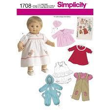 Baby Doll Clothes At Walmart