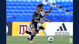 Lione 3 Juventus Women 0 - C'È ANCORA TANTO DA MIGLIORARE, MA UN PASSO PER  VOLTA - YouTube