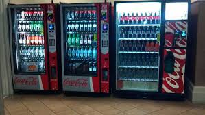 Soda Can Vending Machine Impressive Soda Vending Machine Solis Vending Services Vending Machines