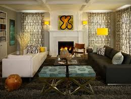 Charming Wall Lamp Shades Relaxing Space With Yellow Light And ...