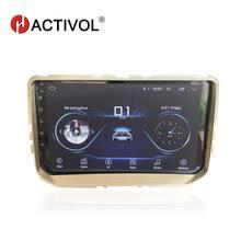 """Online Shop HACTIVOL <b>9</b>"""" <b>Quadcore</b> car radio stereo audio for ..."""
