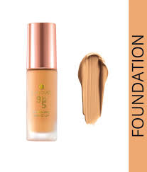 lakme 9 to 5 flawless makeup foundation s