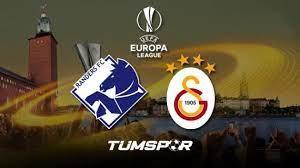 Randers Galatasaray maçı hangi kanalda? GS maçı şifresiz kanalda mı  yayınlanacak? - Tüm Spor Haber