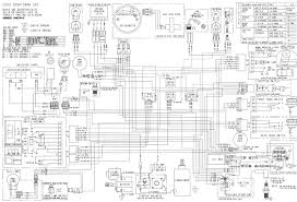 kfx 400 wiring diagram wiring diagrams and schematics 2004 2008 dvx400 kfx400 lt z400 atv service manual cyclepedia