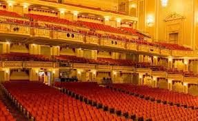 Orpheum Theater Seating Chart View San Francisco 61 Orpheum Theater Boston Seating Chart Talareagahi Com