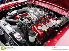 Ford Mustang Cobra Royalty Free Stock Image - Image: 6417396