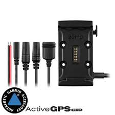 garmin zumo 590lm and zumo 595lm motorcycle mounting kit 010 mount and charge your garmin zumo 590lm or zumo 595lm on the handlebars of your motorbike using this motorcycle mount kit