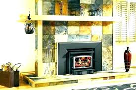 fireplace insert cost gas fireplace inserts cost direct vent gas