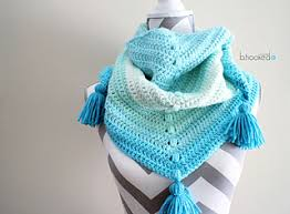 Caron Cakes Patterns Custom Ravelry Caron Cakes Cowl Pattern By Bhooked Crochet