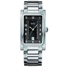 mens hugo boss black watch 1512214 market cross jewellers hugo boss mens stainless steel watch 1512214