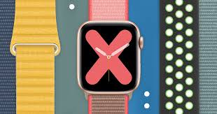 Buy Apple <b>Watch</b> Series 6 <b>Bands</b> - Apple