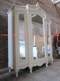 full size of white armoire wardrobe closet cabinet mirrored jewelry stand bespoke large with mirrors rococo