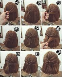 I Thought Was A Decapitated Head At First Really Pretty Hairstyle