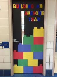 animated classroom door. Contemporary Classroom Lego Theme Classroom Door In Animated Classroom Door N