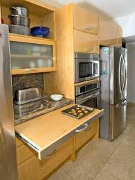 sliding kitchen interesting