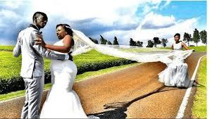 Image result for kenya celeb couples