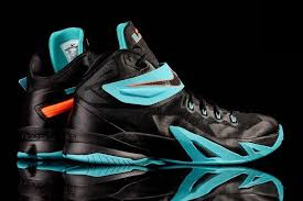 lebron 8 soldier. brand new nike zoom lebron soldier 8 drops in gamma blue lebron p