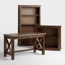 home office desks wood. Wood Farmhouse Home Office Collection Desks F