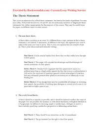 Tolerance Essays Example Essay Thesis Statement Twenty