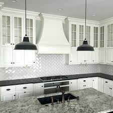Subway Tile Backsplash Patterns Classy Subway Tile Patterns Backsplash Herringbone Subway Tile Kitchen Tile