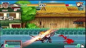 Bleach Vs Naruto 2.6 - New Charers - video Dailymotion