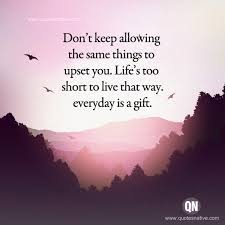 Gift Quotes Adorable Every Day Is Gift LIFE Quotes