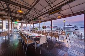 San Francisco Private Dining Rooms Mesmerizing La Mar SF