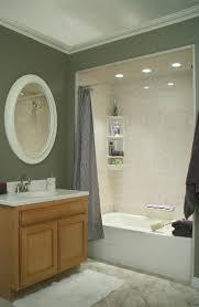 decorating ideas tub surround