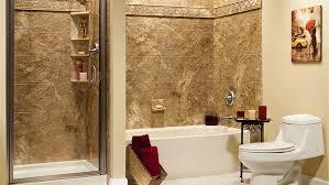 bathroom remodeling bath wall surrounds photo 1