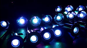 in ground lighting. Led Garden In Ground Light 12V 1w 316 Stainless Steel Cover Uplights Lighting