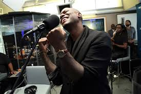 Siriusxm Top 40 Chart Tyrese Tops Charts Says Hits Face Black Out