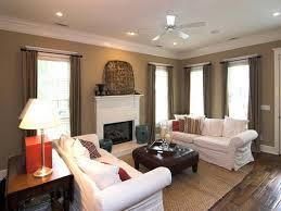contemporary living room color schemes