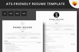 Ats Friendly Resume For Developer