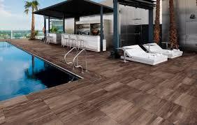 patio wood tiles
