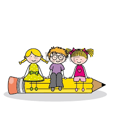 Image result for free kids writing clipart