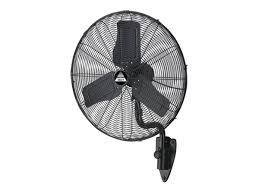 30 outdoor oscillating wall mount fan ul ed for wet locations durafan indoor outdoor wall mount fan 24 inch oscillating white