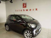 Aston Martin Cygnet Germany Used Search For Your Used Car On The Parking