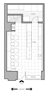 Kitchen Floor Plans Designs 25 Best Ideas About Restaurant Plan On Pinterest Cafeteria Plan