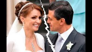 Resultado de imagen para divorcio de angelica rivera en instagram