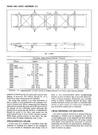 Frame blueprint for 56 chevy shortbed - The 1947 - Present ...
