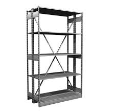 elegant lozier shelving series storage industrial part used assembly instruction color catalog accessory upright installation