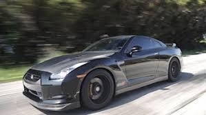 Nissan gtr r35 lauch and bugatti veyron. Ams Alpha 12 Gt R W Video Autoblog