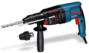 <b>Перфоратор Bosch GBH 2-26</b> DFR - купить в интернет-магазине ...