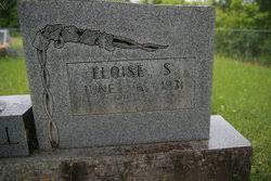 Eloise Polly Sutton Caldwell (1931-2018) - Find A Grave Memorial